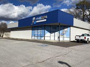 310 N Walton Blvd. - Bentonville