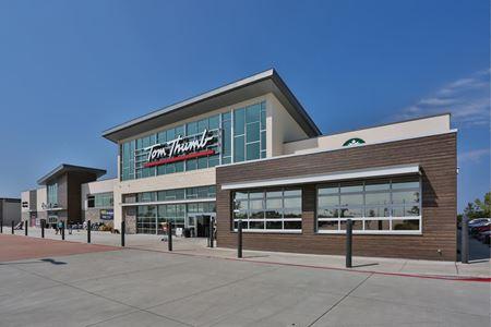 Heath Town Center - Heath
