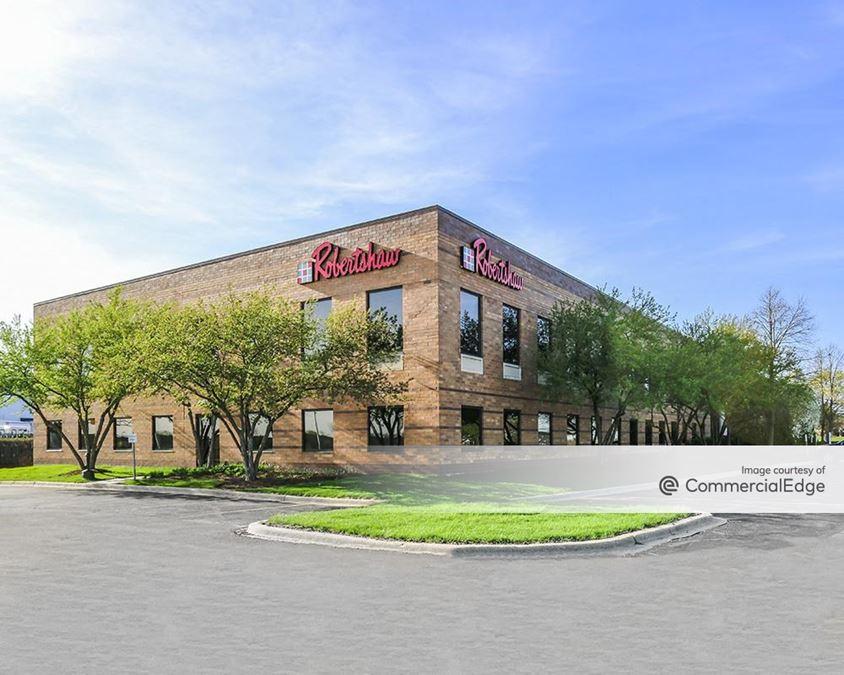 Hamilton Lakes - Commerce Center No. 5
