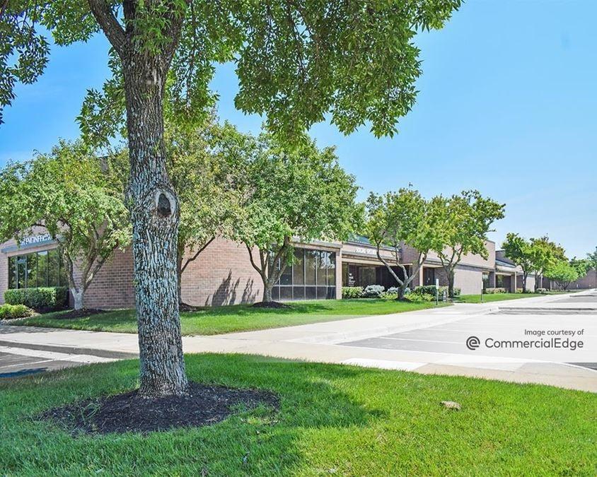 Kansas Commerce Center - 15359-15379 West 95th Street