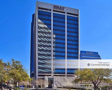 BB&T Tower - Jacksonville