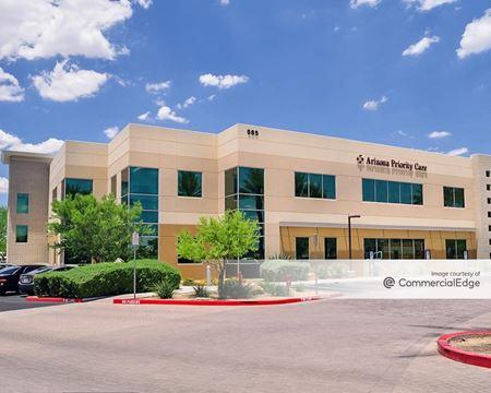 Chandler Corporate Center I - Chandler