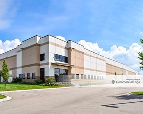 Tri-County Commerce Center - Building 1