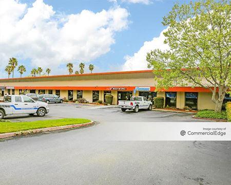 Palm Orchard Business Park - San Jose