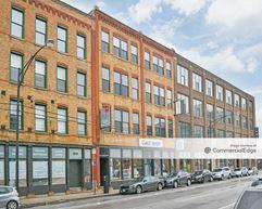 1901-1915 North Clybourn Avenue - Chicago