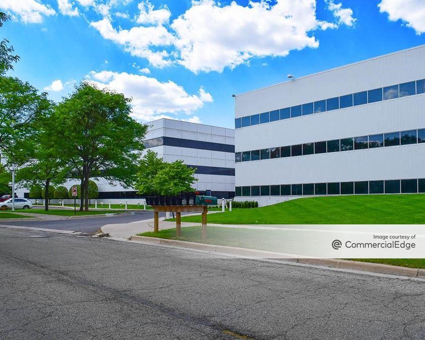 Wickfield Center