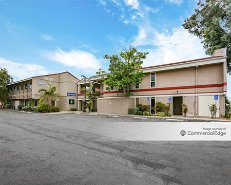 Santee Professional Center - Santee