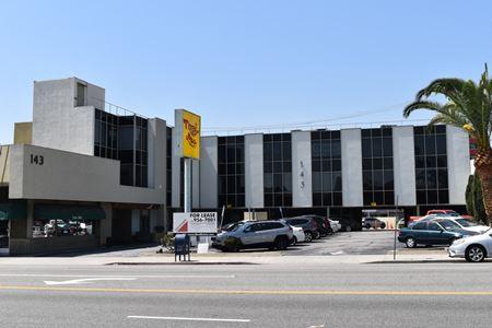 143 South Glendale Avenue, Suite 207 - Glendale