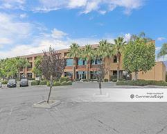 Valley Medical Center - San Jacinto