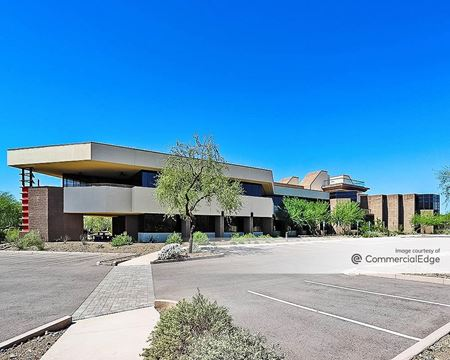 17200 North Perimeter Drive - Scottsdale