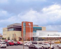 St. Anthony Healthplex East - Oklahoma City