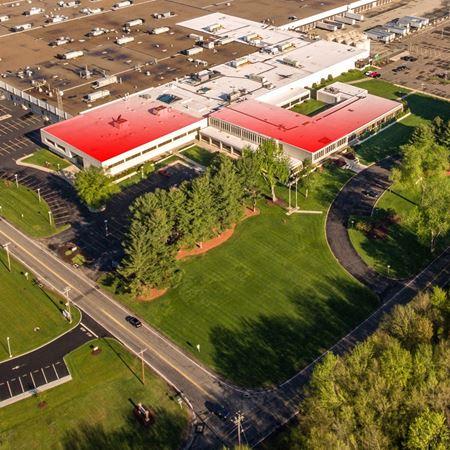 Cartamundi Business Campus - East Longmeadow