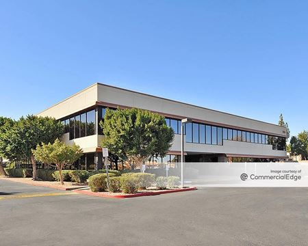 Alma School Corporate Center I & II - Mesa