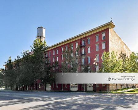 Gateway Tech Center - Salt Lake City