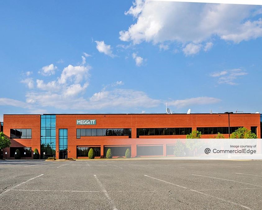 Seneca Meadows Corporate Center - 20501 & 20511 Seneca Meadows Pkwy