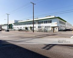 4701 South Santa Fe Avenue - Vernon