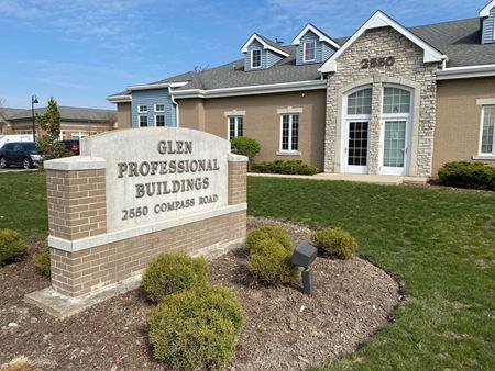 Glen Professional Building - Glenview
