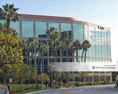 Kilroy Airport Center  Bldg. 7 - Long Beach