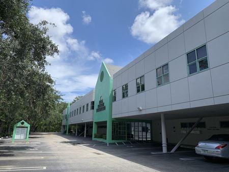 Gardens Professional Arts Building - Palm Beach Gardens
