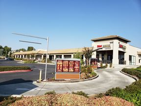 Retail / Office Space Available NWC of Mountain & Foothill -Anchored by The Habit - Upland
