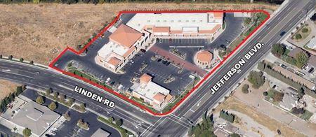 Jefferson Plaza - West Sacramento