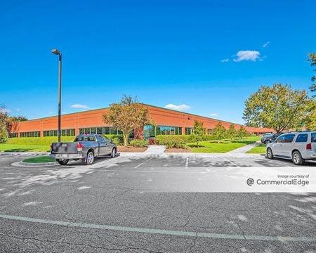 Battlefield Technology Center I - 510 Independence Pkwy - Chesapeake