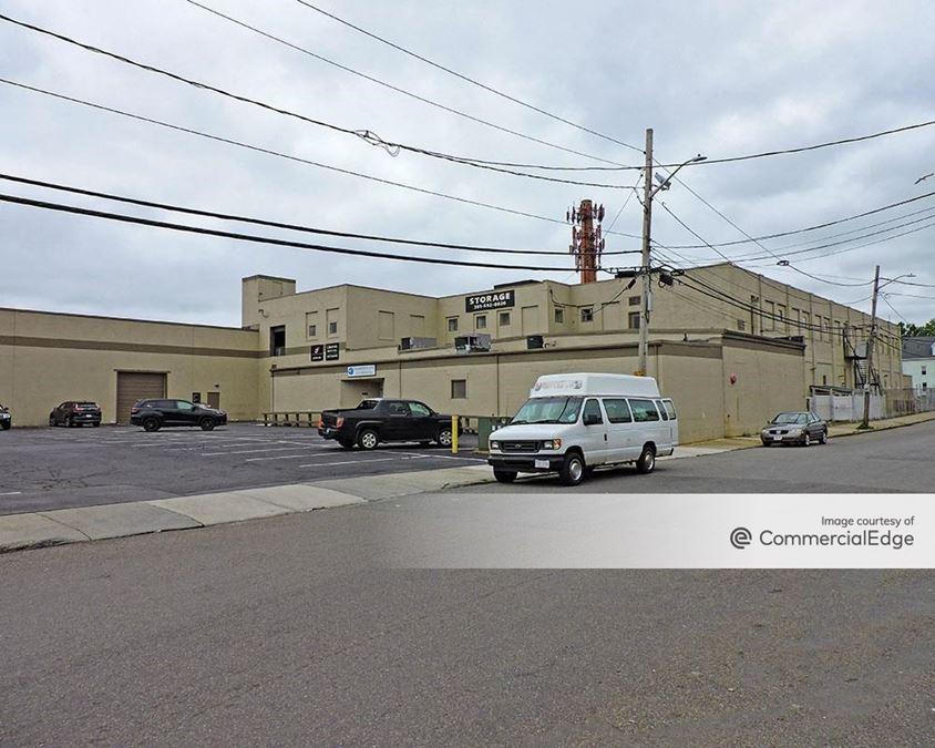 Linden Industrial Center
