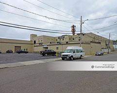 Linden Industrial Center - Lynn