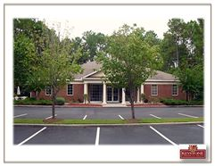 Atlantic One Office Building-1.75 Acres - Murrells Inlet
