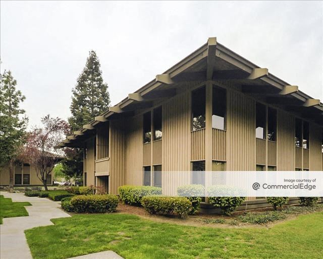 Walnut Creek Executive Park - Buildings 1-6, 10 & 12