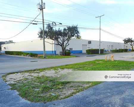 7005 NW 41st Street - Miami
