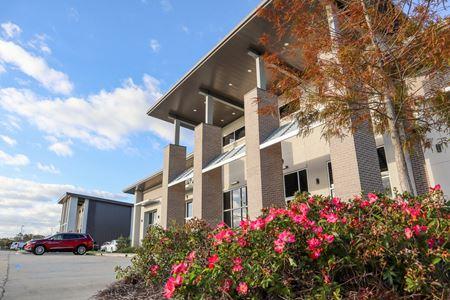 Barringer Block Office Park on Airline Highway - Baton Rouge