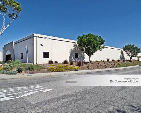 1044 East Del Amo Boulevard - Carson