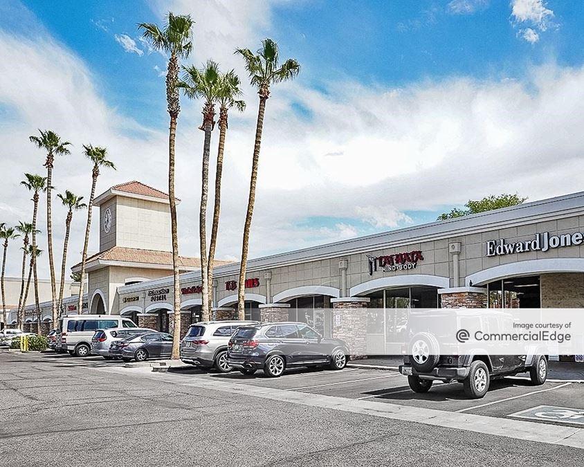 Paseo Village Shopping Center