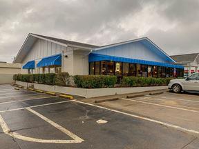 Full Service Restaurant - Jackson