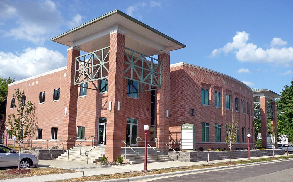 Community Resource Center of Marshall County