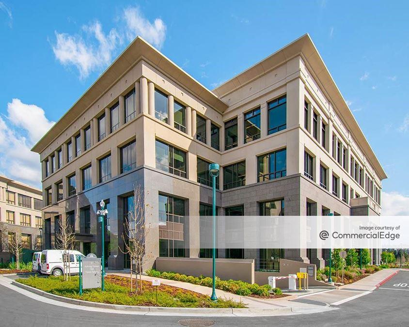 Franklin Templeton - Building 950