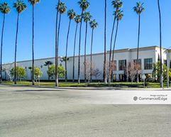California Palms Business Center - Building 5 - Redlands