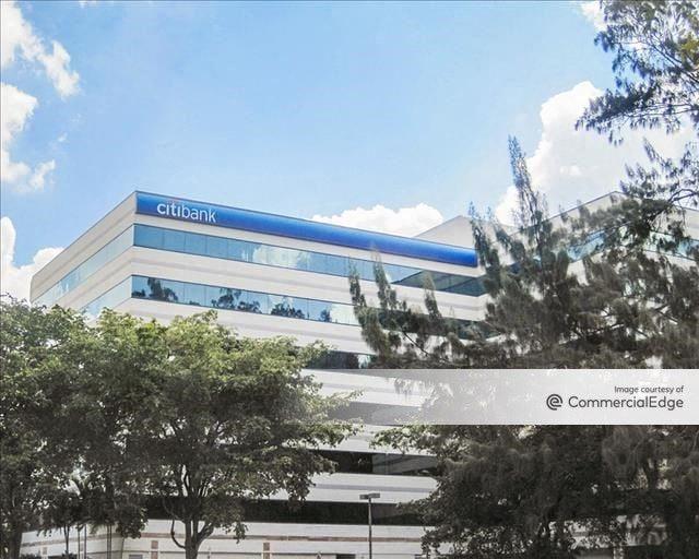 Doral Corporate Center I