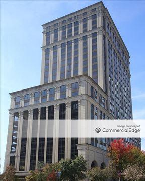 Resurgens Plaza - Atlanta