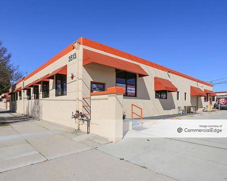 Screenland Pacific Business Center - Burbank