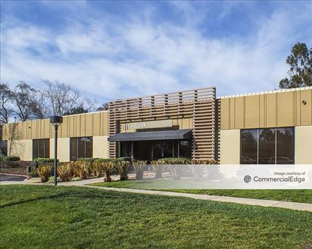 Palo Alto Technology Center - Palo Alto