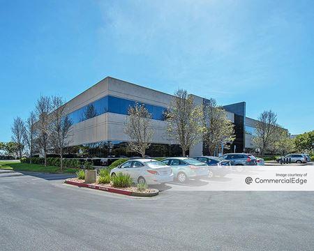 The Gateway Technology Center - 630 Gateway Blvd - South San Francisco