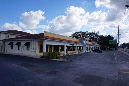 Magdalene Medical Center - Tampa