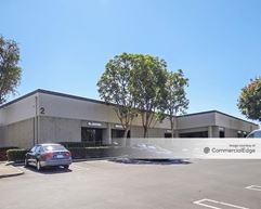 Irvine Business Park - Irvine