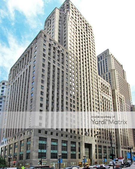 33 North LaSalle Street - Chicago