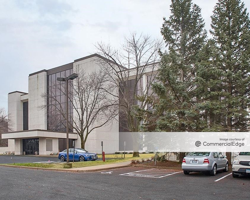 Anderson Lake Center