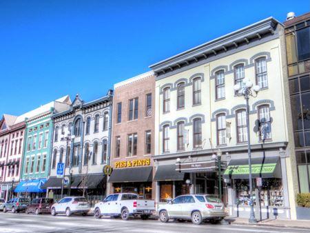 Offices @ The Square - Lexington