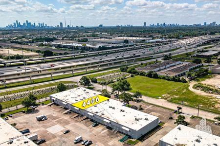 Post Oak Business Center - Houston