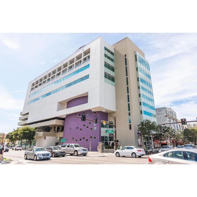Regus   Sarasota Courthouse